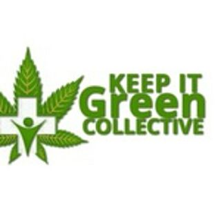 Keep It Green Collective