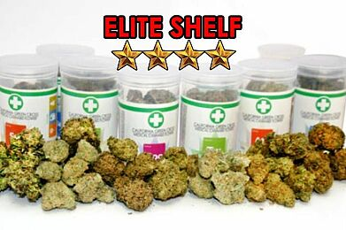 Elite Shelf - Mix and Match - DEAL