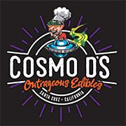 Cosmo D's Outrageous Edibles