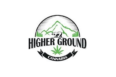 Higher Ground Farms: Sour Candy (Flower Rosin) (Medicinal)