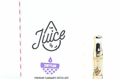 JC Cartridge Zkittles 0.5G