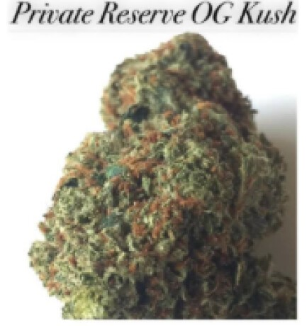 Private Reserve OG Kush