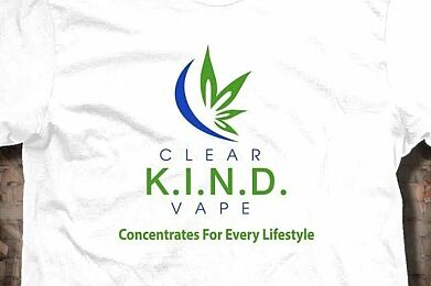 K.I.N.D. Concentrate T-Shirts