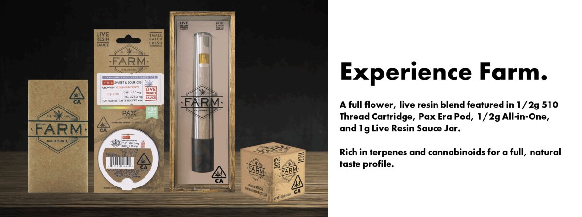 Farm Extracts