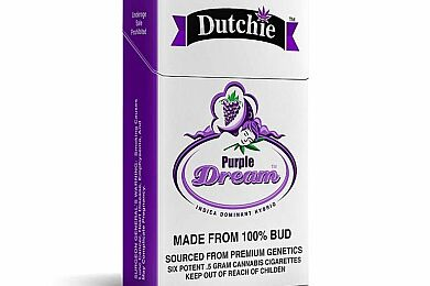 Purple Dream Dutchie