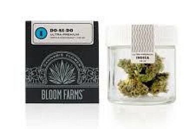 Bloom Farms Do-Si-Do