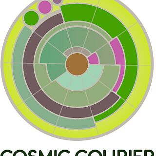 Cosmic Courier