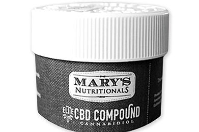 Elite CBD™ Compound