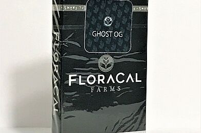 FloraCal Farms 'Ghost OG' Pre-Roll