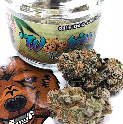Bare Farms - Wookies Marijuana, Order Weed Online From Sticky Thumb