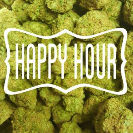 HPD South Bay Happy Hour, 12p-2p daily! Banner