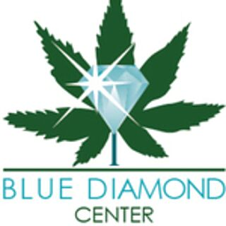 The Blue Diamond Center Delivery