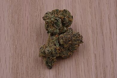 PLATINUM GIRL SCOUT COOKIES - REMEDY