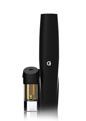 G-PEN GIO CBD 3:1/LAVENDER EXTRACT CARTRIDGE (500mg) W/ BATTERY