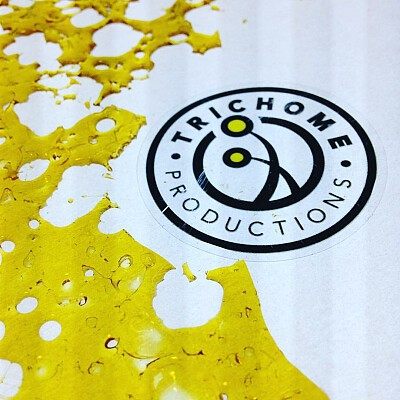 Trichome Productions Sauce