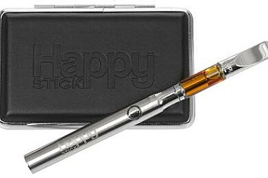 Happy Sticks Premium Battery and Case