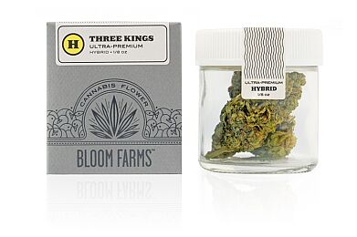Bloom Farms Three Kings - Ultra-Premium