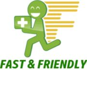 NEW AMSTERDAM DELIVERY (powered by FAST N FRIENDLY)