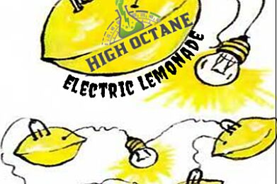 ELECTRIC LEMONADE- HIGH OCTANE EXTRACTS- 1G