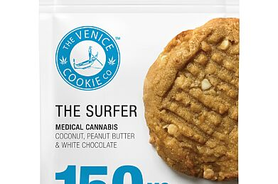 Venice Cookie The Surfer