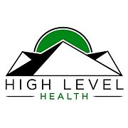 High Level Health Colfax - Recreational
