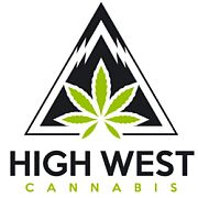 High West Cannabis - Recreational