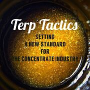 Terp Tactics Extracts