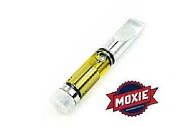 .500mg New Moxie Lime Sour Diesel Cartridge