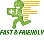 Fast and Friendly Orange County Central