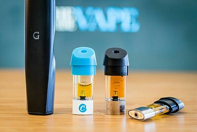 Cookies Gelato G Pen Gio Pod Concentrates, Order Weed Online From HAZE