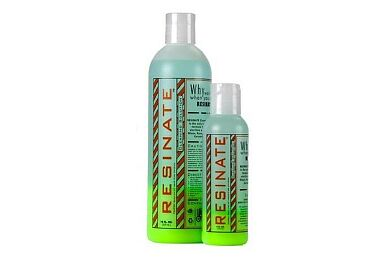 Resinate: Rig Cleaning Solution
