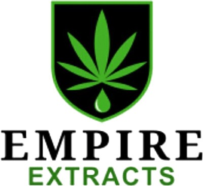Empire Extracts - CBD Live Resin Concentrates, Order Weed