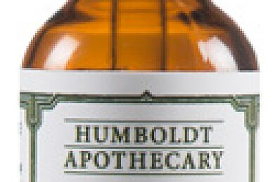 Humboldt Apothecary - Inflammation Soother CBD