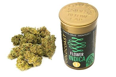 Game Changer - 4 grams - (Indica) - Gold Coast