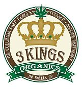 Three Kings Organics