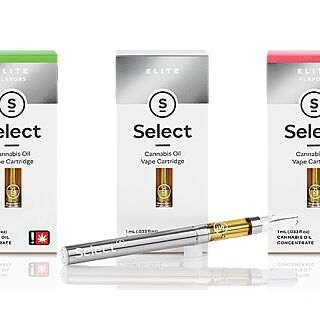 Select Oil Mimosa - Elite - 1g - Urbn Leaf