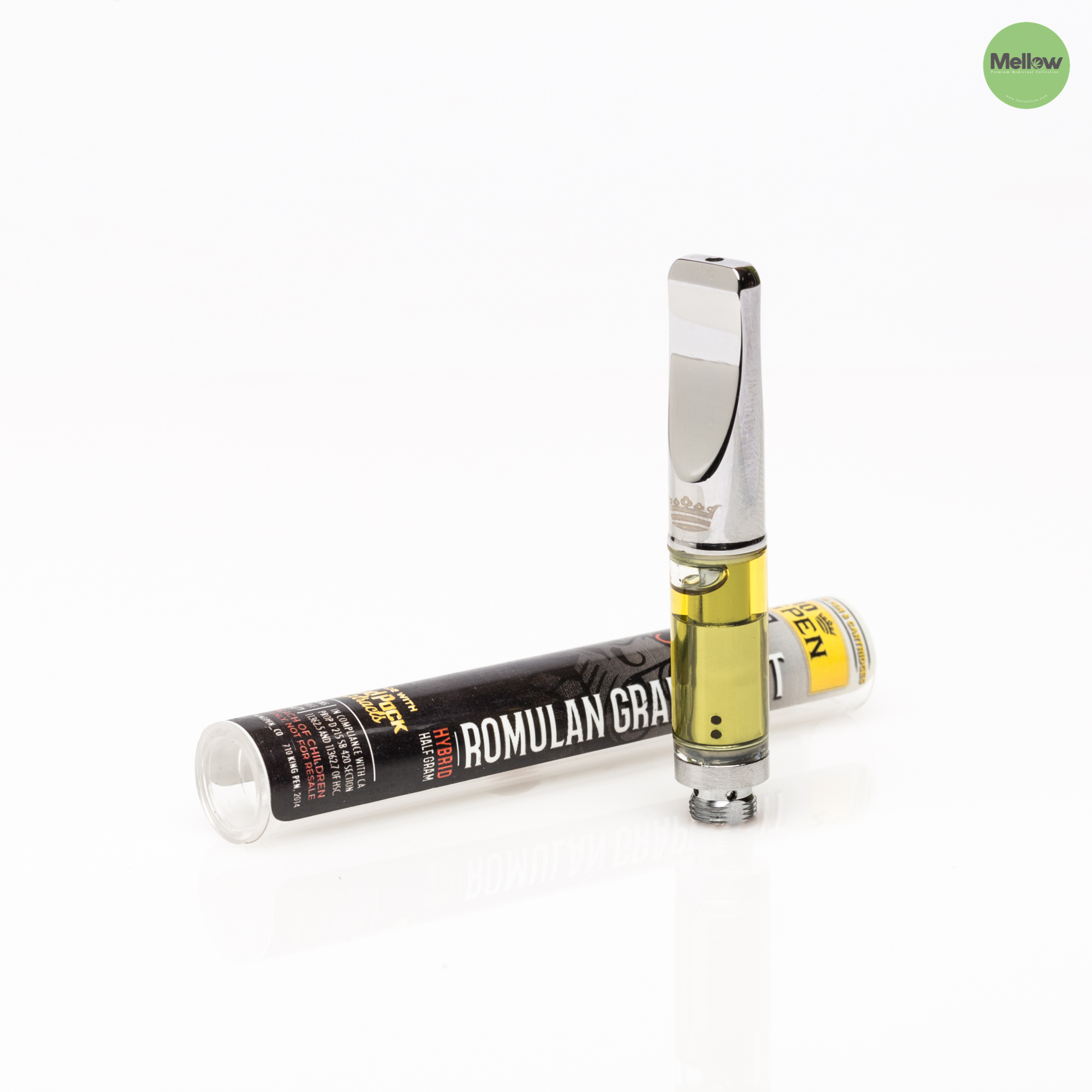 Pop Naturals Vape Pen Review