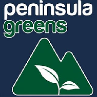 Peninsula Greens Delivery
