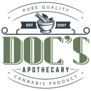 Doc's Apothecary - Recreational