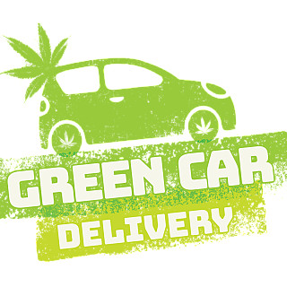 Green Car Delivery LM
