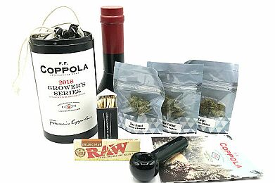 F.F. Coppola Grower's Series - Gift Pack