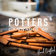 Potters Cannabis Co.