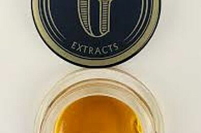 Guild Extracts MB OG HTE High Terpene Extract (H)